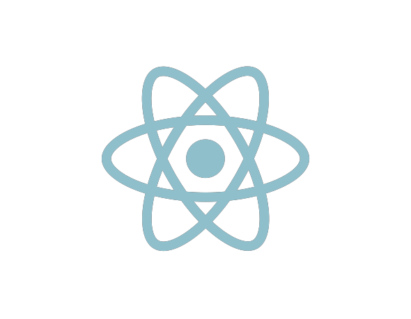 Built with React